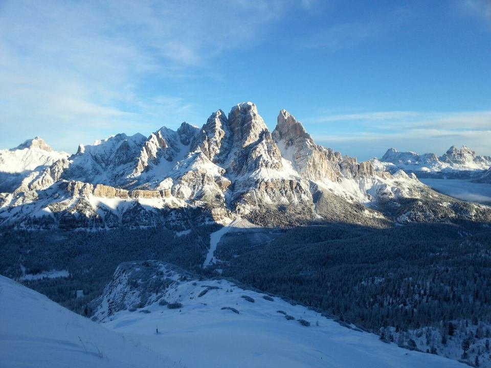 Dolomiti Superski, Cortina - Gennaio 2016 - © Dolomiti Superski