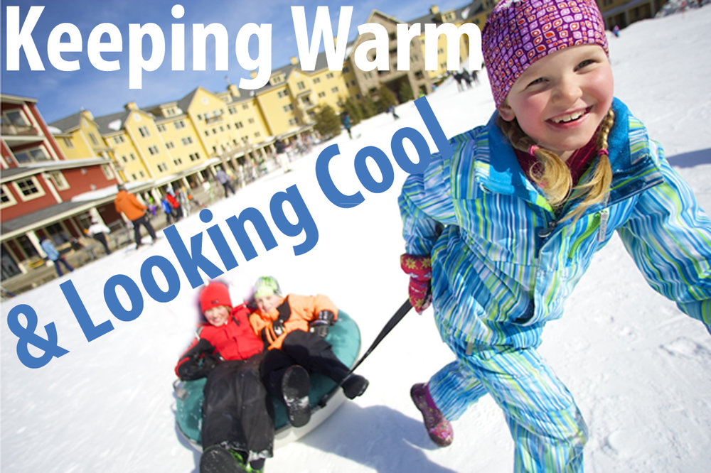 Kids' Gear Roundup - © Okemo Mountain Resort