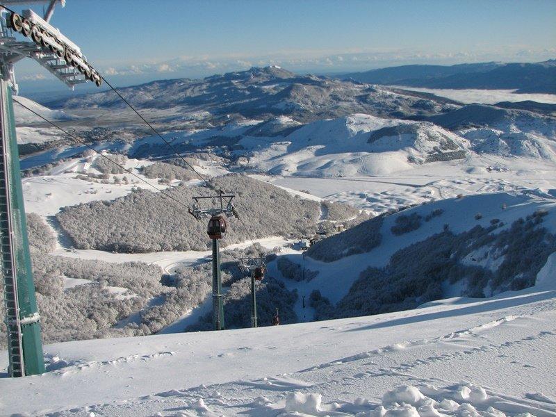 Roccaraso - Rivisondoli
