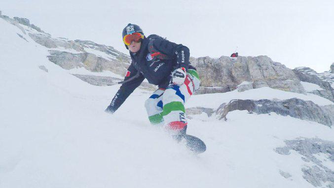 Creste Bianche, Cortina d'Ampezzo - © LaStampa.it