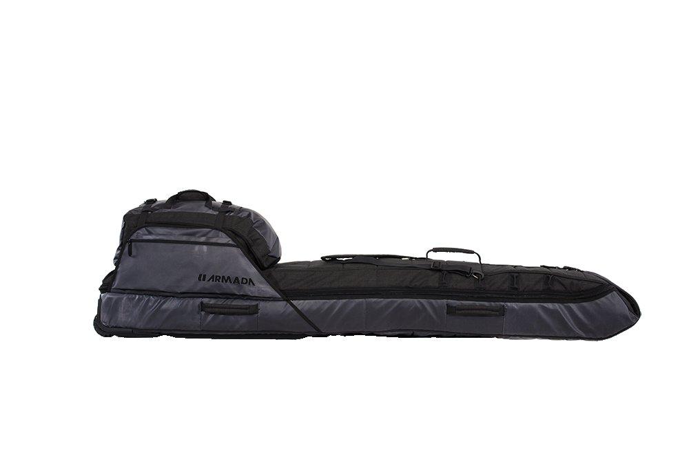 Armada Longhauler Double Ski Bag - © Armada