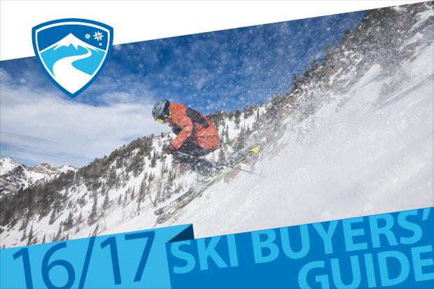OnTheSnow Ski Buyers' Guide 2016/2017 - © Liam Doran