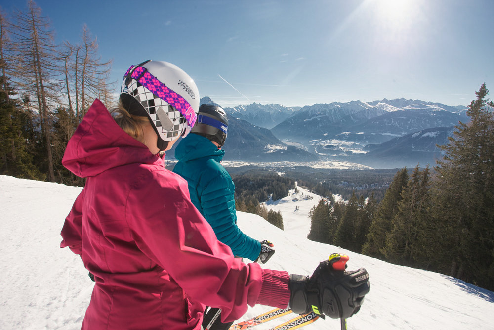 Skigebiet Imst - © Imst Tourismus - Martin Lugger