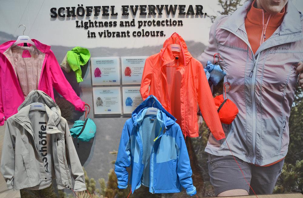 Schöffel Everywear Kollektion 2017 - ©bergleben.de