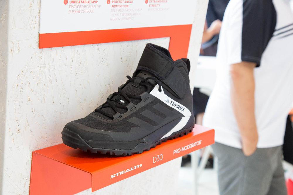 TERREX Trailcross Protect von adidas - ©Bergleben.de
