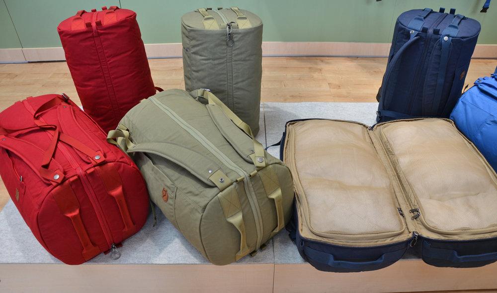 Smartes Konzept: Splitpack - © bergleben.de
