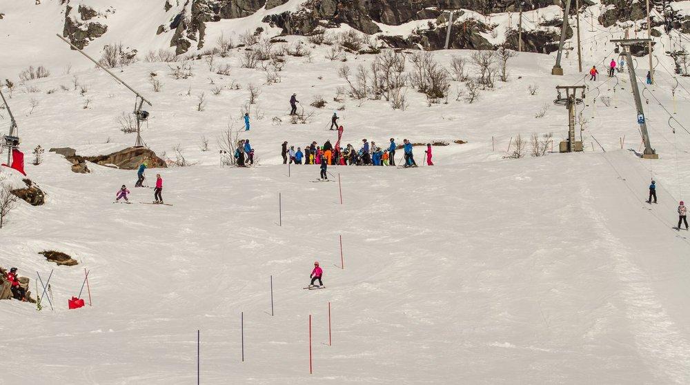 null - © Jan Petter Svendal/Eikedalen skisenter
