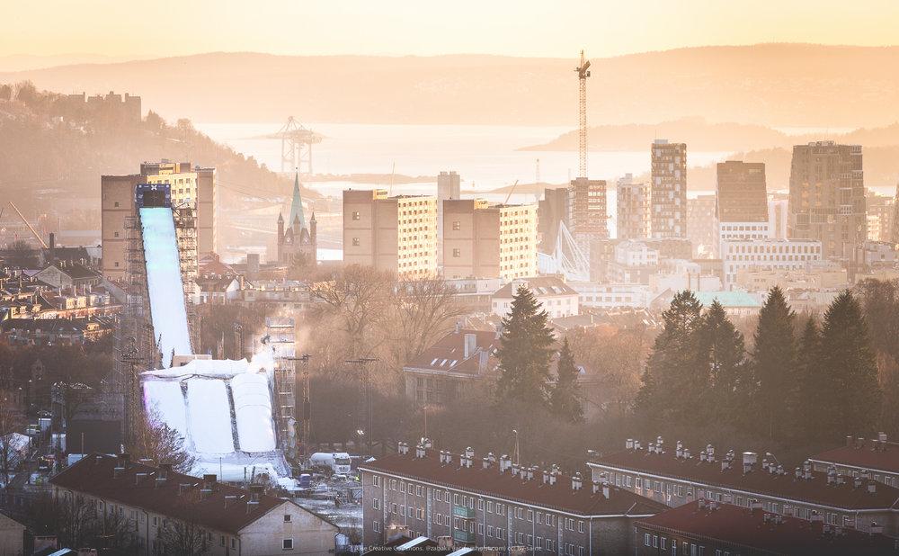 X Games var en god investering for Oslo, og det er sterk positivitet til et nytt X Games i Oslo i 2017.  - © Jacques Holst