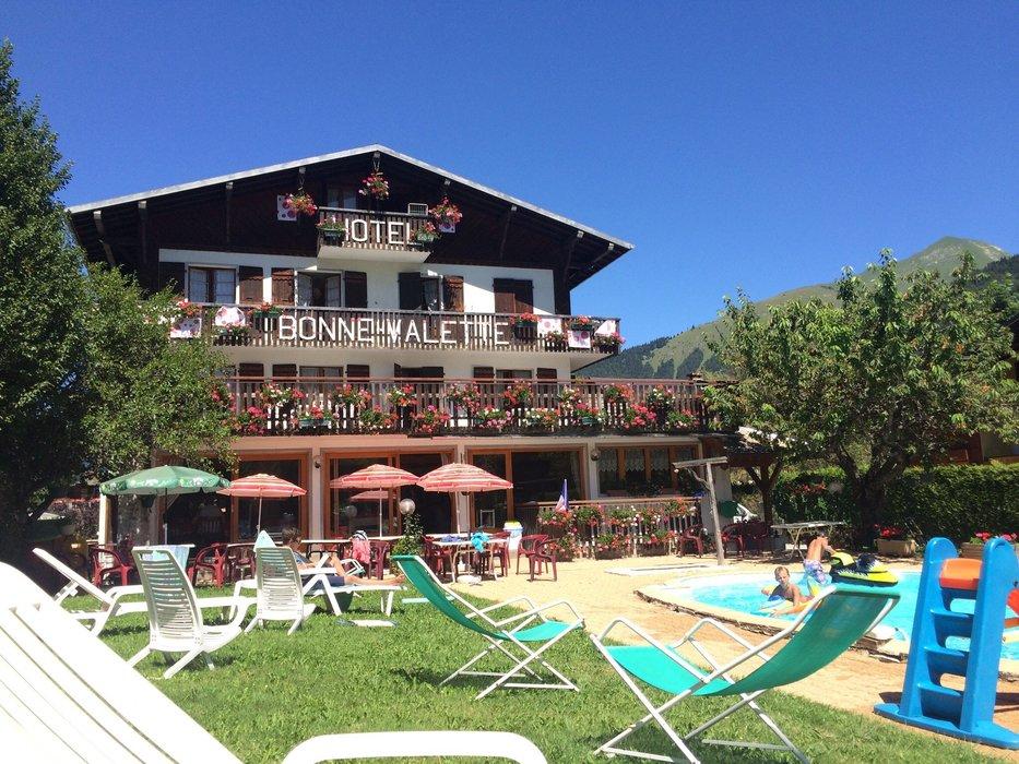 Bonne Valette hotel