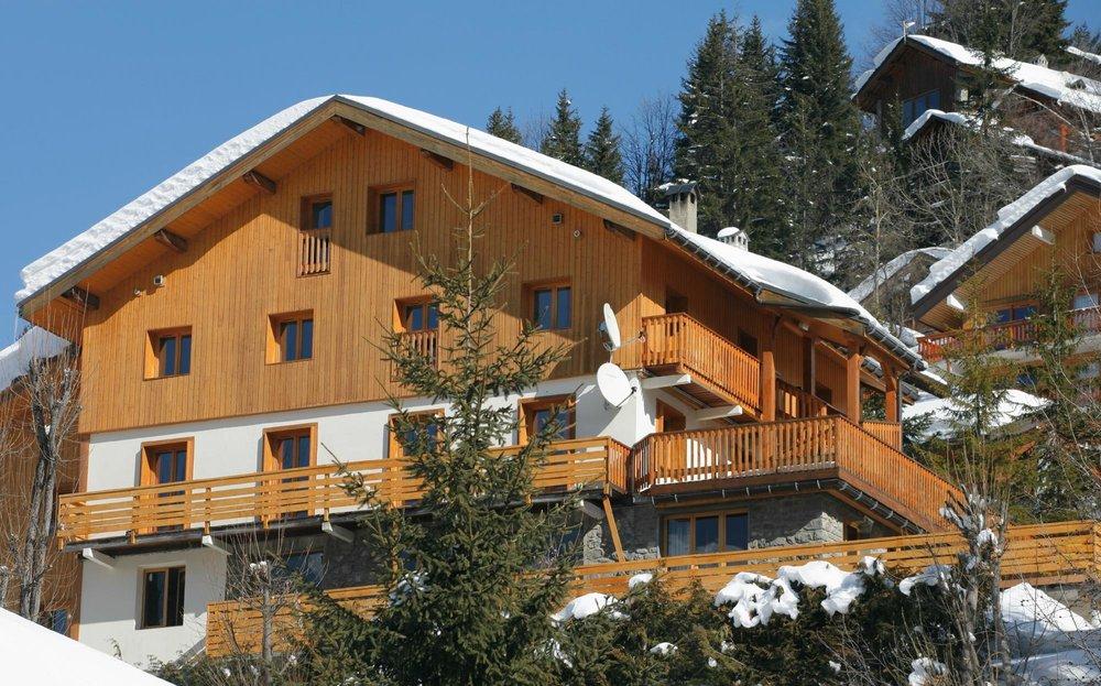 Hotel  U0026 Lodges Adray-t U00e9l U00e9bar