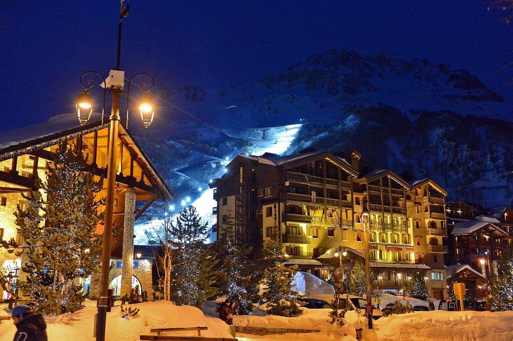Le Tsanteleina Hotel & Spa