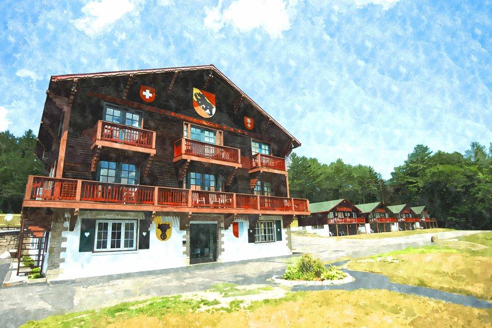 Sybaris Northbrook Specialty Hotel - TripAdvisor