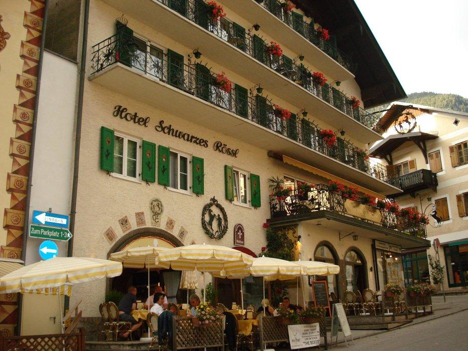 Hotel Schwarzes Rossl (The Black Horse)