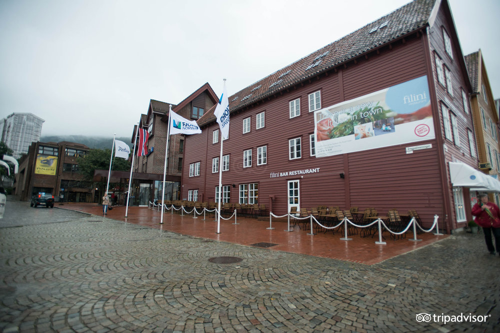 Grand Hotel Terminus Bergen Tripadvisor
