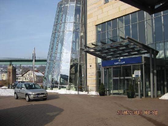 Arcadia Hotel Suhl