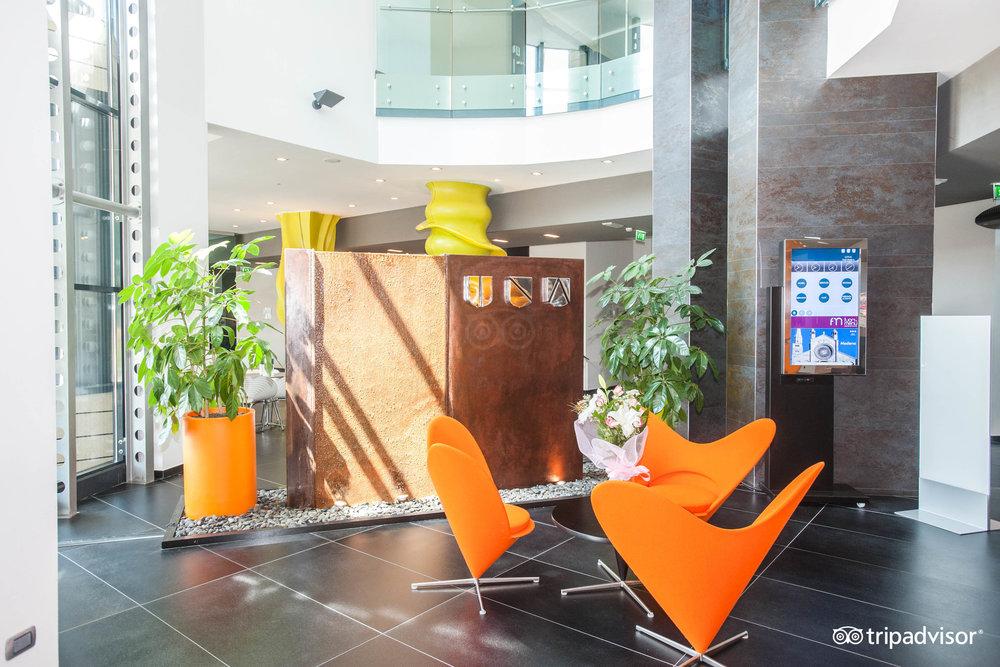 UNA Hotel Modena