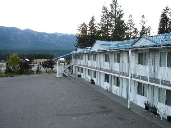 Howard Johnson Hotel Golden