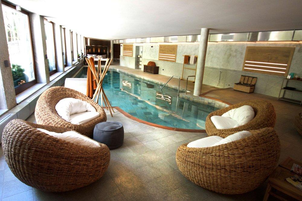 Hotel Hermitage Cervinia Tripadvisor