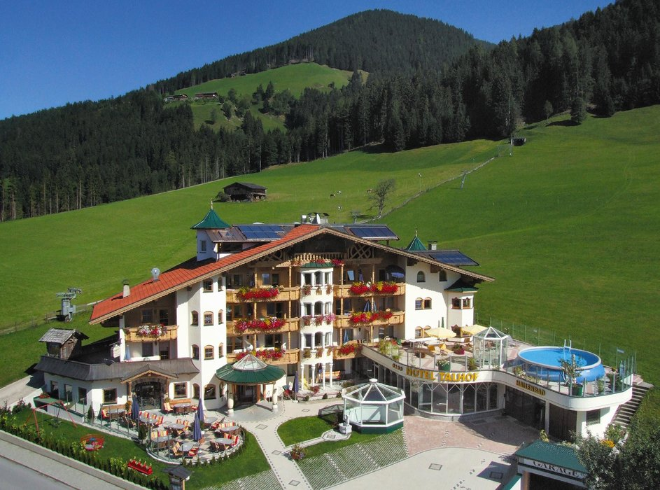 Talhof Hotel