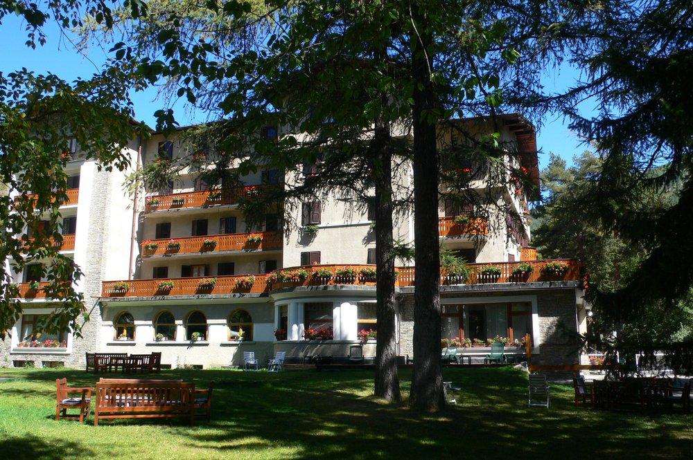 Hotel des Geneys Splendid