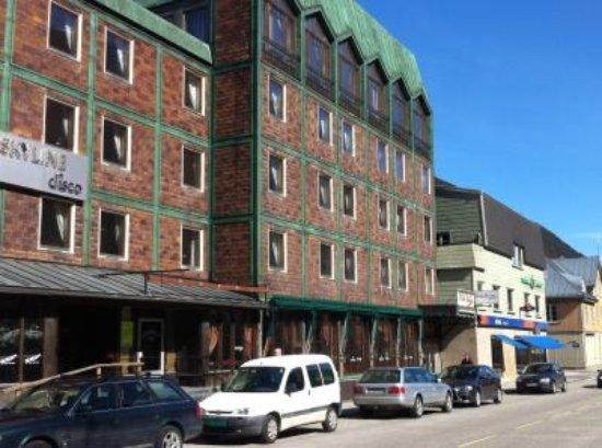Park Hotel Rjukan