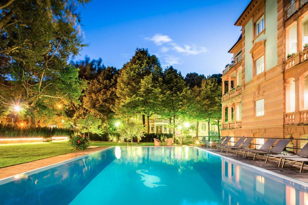 Hotel windsor merano 2000 meran 2000 for Soggiorno carabinieri merano