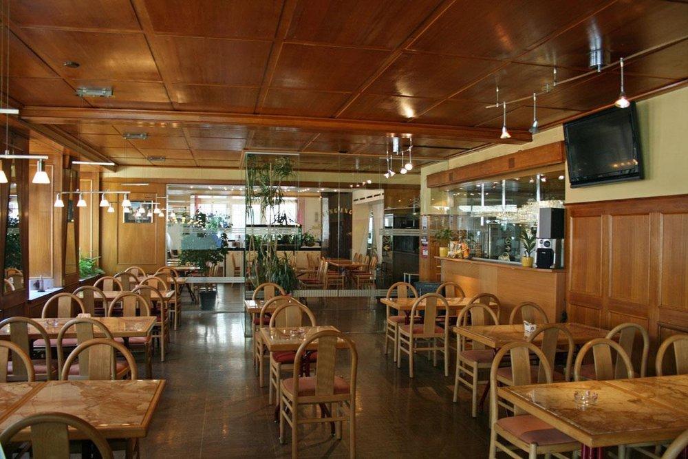 Hotel Restaurant Landhaus Adler