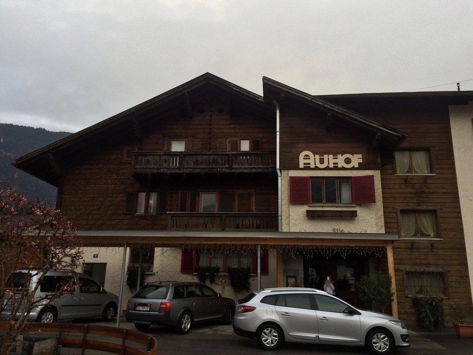 Hotel Auhof