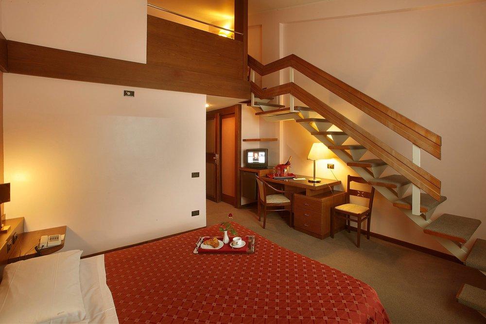 Hotel Capracotta