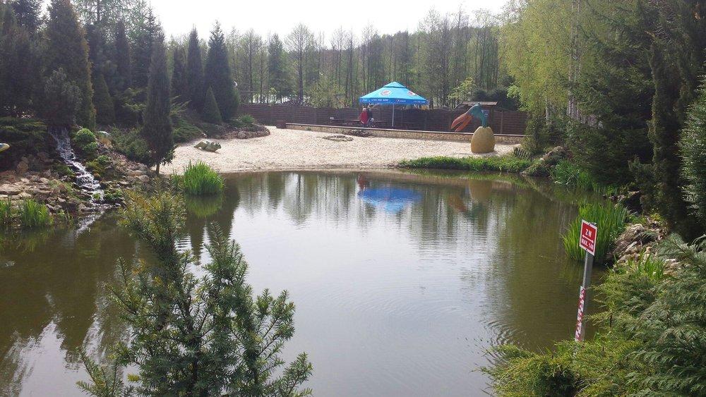 Jura Park Baltow