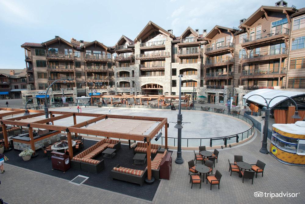Tahoe Mountain Resort Lodging Iron Horse Lodge