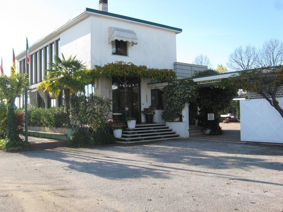 Hotel Motel Moderno