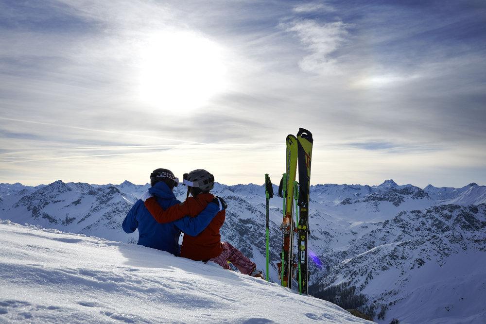 Sinnliche Momente am Berg - © Lenzerheide Marketing und Support AG