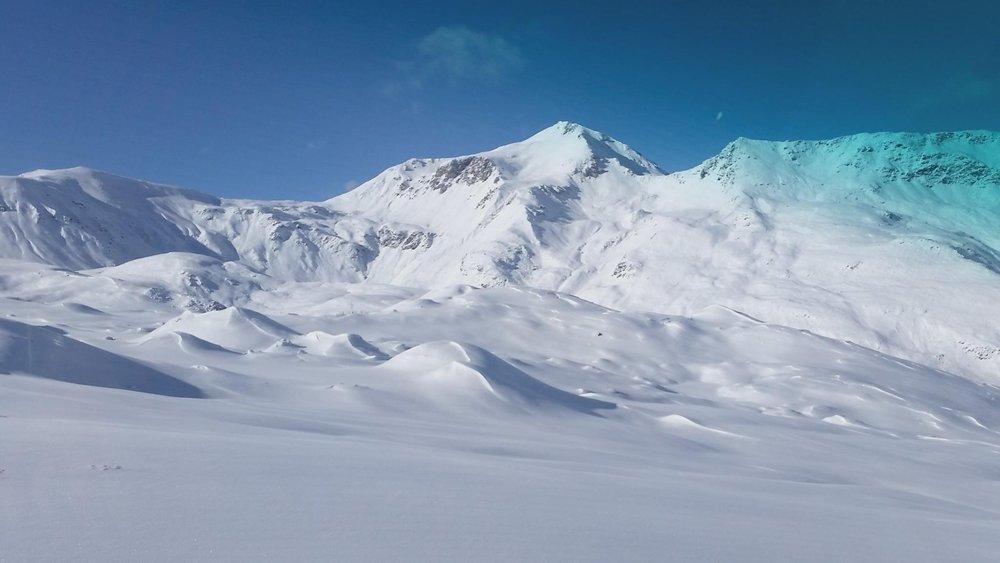 Livigno 7.11.2016 - © Facebook Carosello 3000 Ski Area Livigno