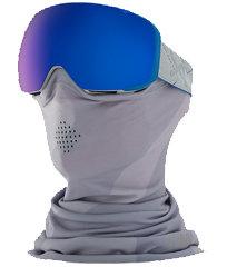 Masque de ski Anon M2 MFI - © anon.