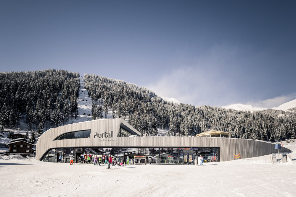 Station Arosa Lenzerheide - © Lenzerheide Marketing und Support AG