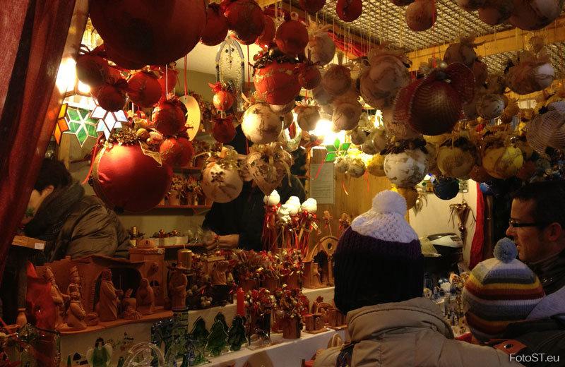 Mercatini di Natale dell'Alto Adige - Bolzano - © Mercatini di Natale Alto Adige