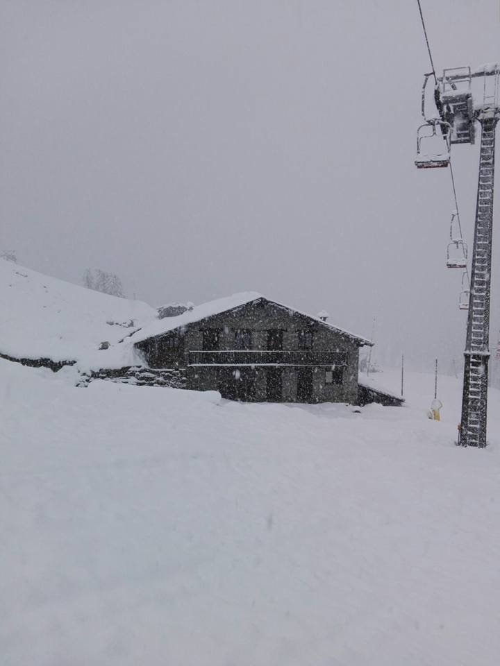 Champorcher 24.11.16 - © Facebook Monterosa Ski