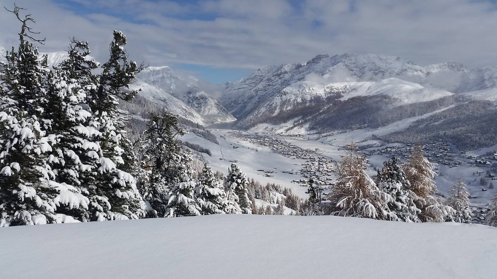 null - © Facebook Carosello 3000 Ski Area Livigno