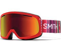 Masque de ski Smith Riot - © Smith