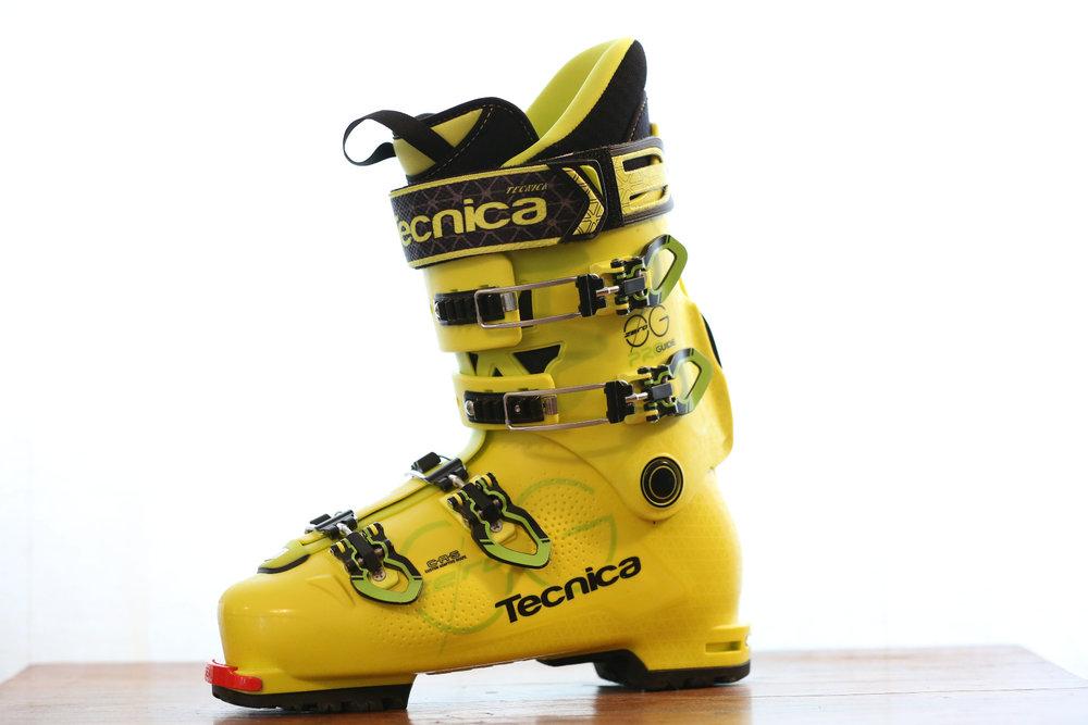 Guide Zero K2 Tecnica Vier G 100 Im Skischuhe Bfc Pro Test TWxnxO6YwP