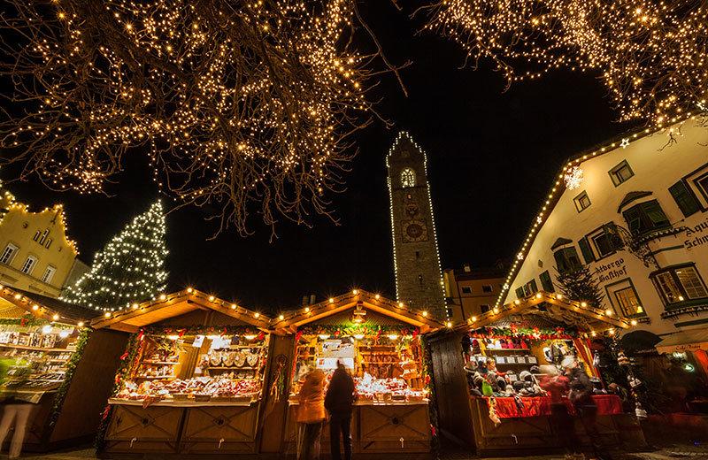 Mercatini di Natale dell'Alto Adige - Vipiteno - © Mercatini di Natale Alto Adige