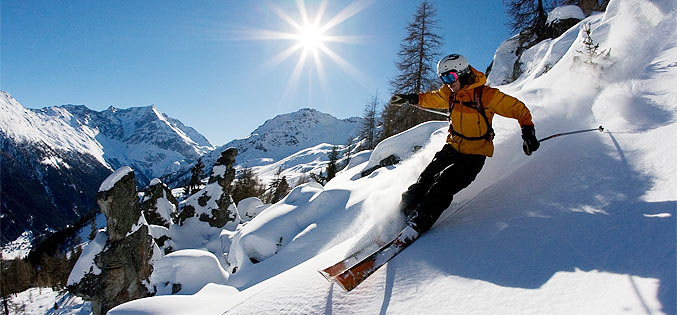 Suisse Tourisme #3