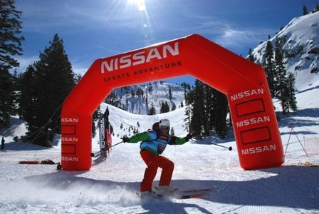 Formigal Nissan Fresh Tracks
