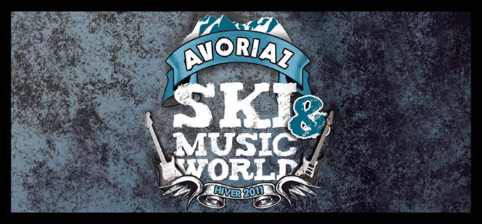 Avoriaz Ski & Music World