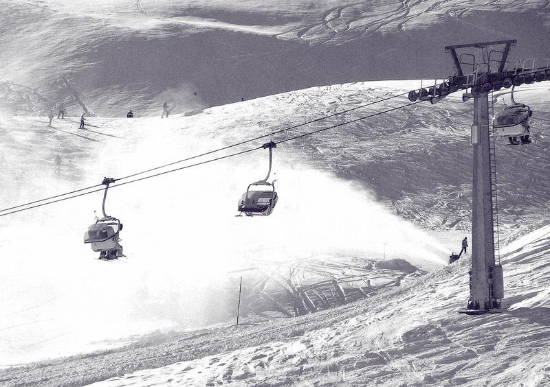 Snow Canon