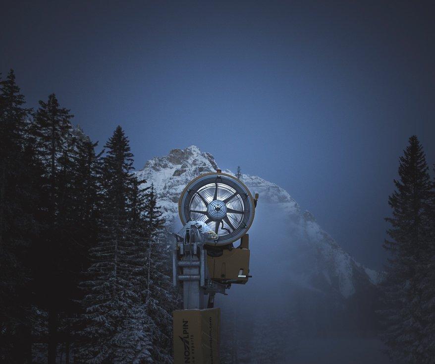 Tre Cime Dolomiti