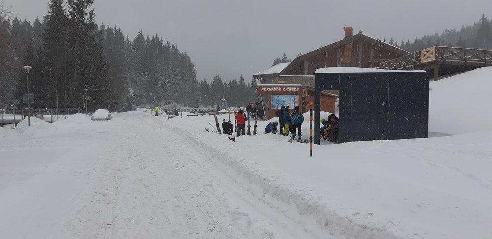 Jasná Low Tatras 2.1.2019 - © TMR, a.s.