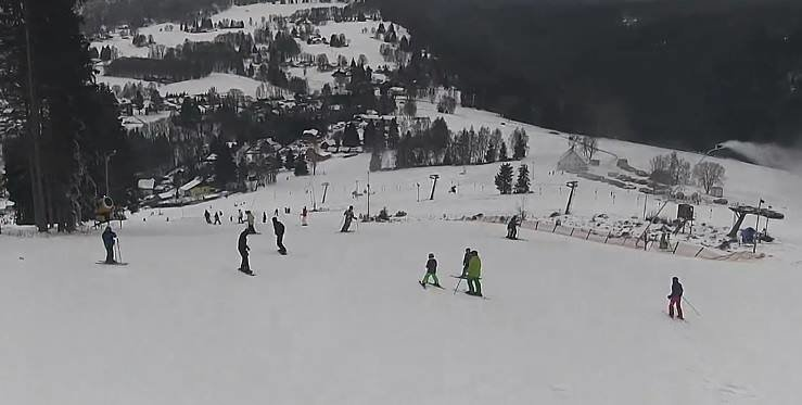 Skiareál Bublava 4.1.2019 - © facebook  0eabe2ecc3