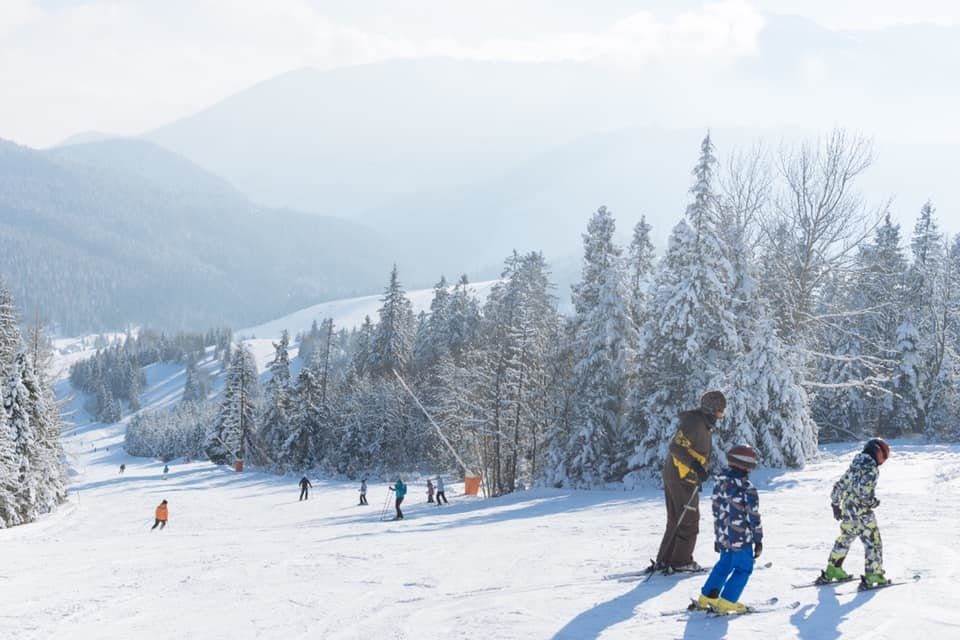 Ski Bachledka - © Ski Bachledka facebook